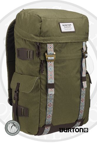 Рюкзак Burton Annex Pack Keef Heather
