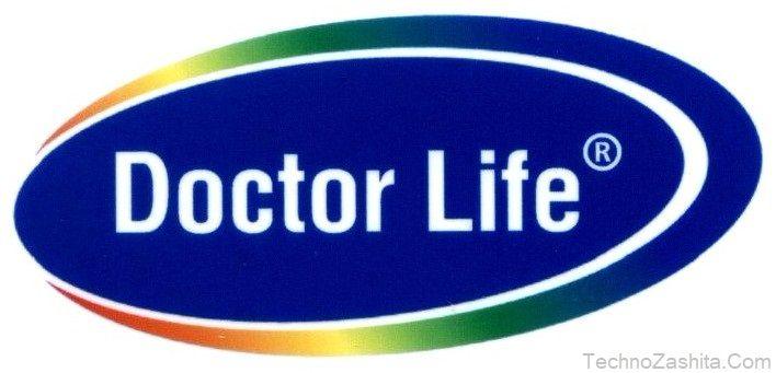 Товарный знак DOCTOR LIFE