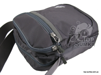 Сумка Onepolar 5632 dark gray