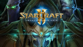 Starcraft II: Legacy Of The Void (Компьютерная Версия PC) (РУССКАЯ ВЕРСИЯ)