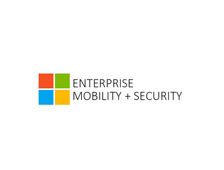 Microsoft Enterprise Mobility and Security E5 Open Shared Server SNGL Subscriptions VL OPEN No Level
