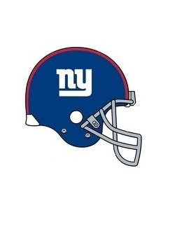 Нью-Йорк Джайентс / New York Giants