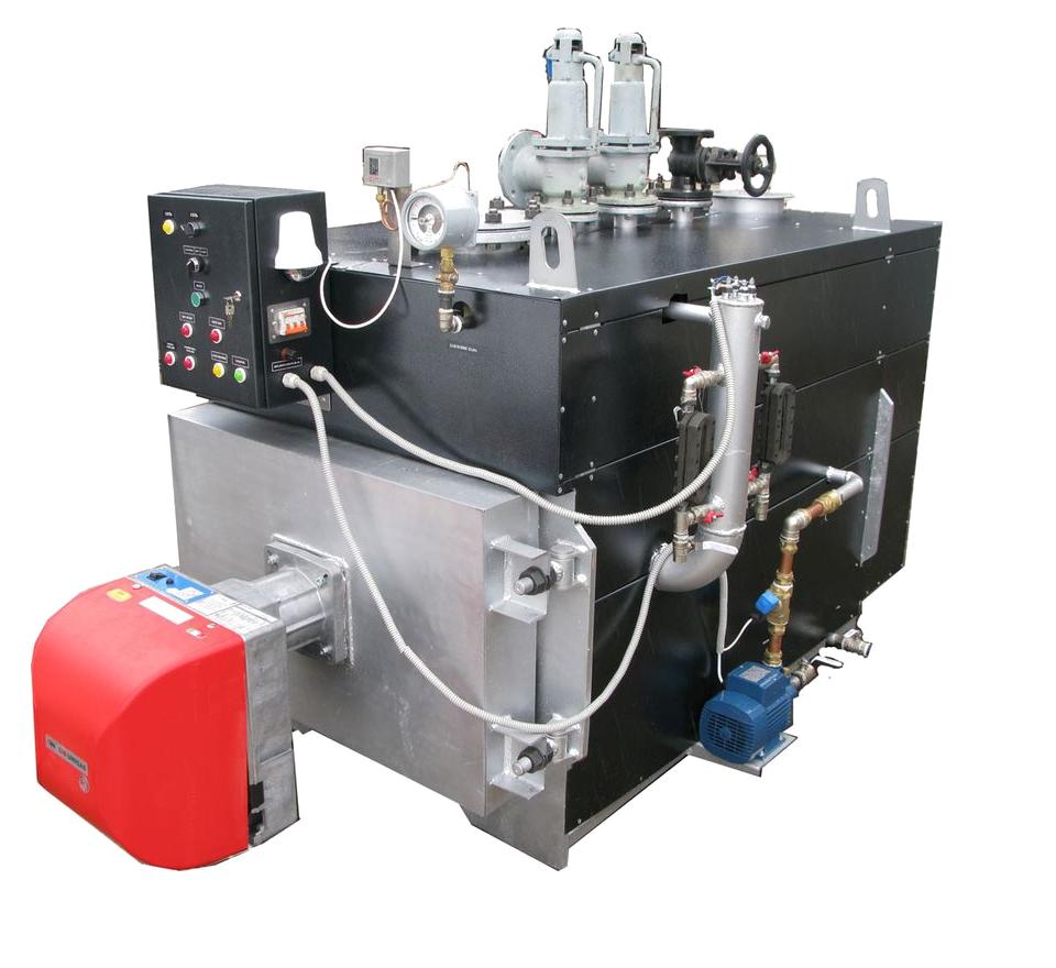 Парогенераторы дизельные Орлик 500-1000 кг/час