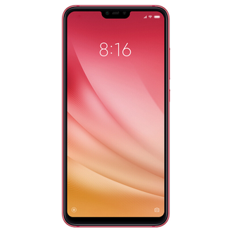 Xiaomi Mi8 Lite 4/64Gb Pink (Global)