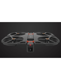 Квадрокоптер дрон Xiaomi Idol Lipo 2S Funsnap Smart Folding Aircraft Drone