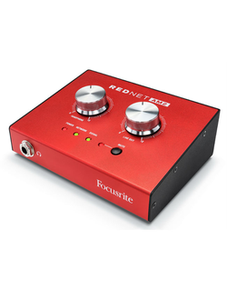 FOCUSRITE RedNet AM2 в soundwavestore-company.ru