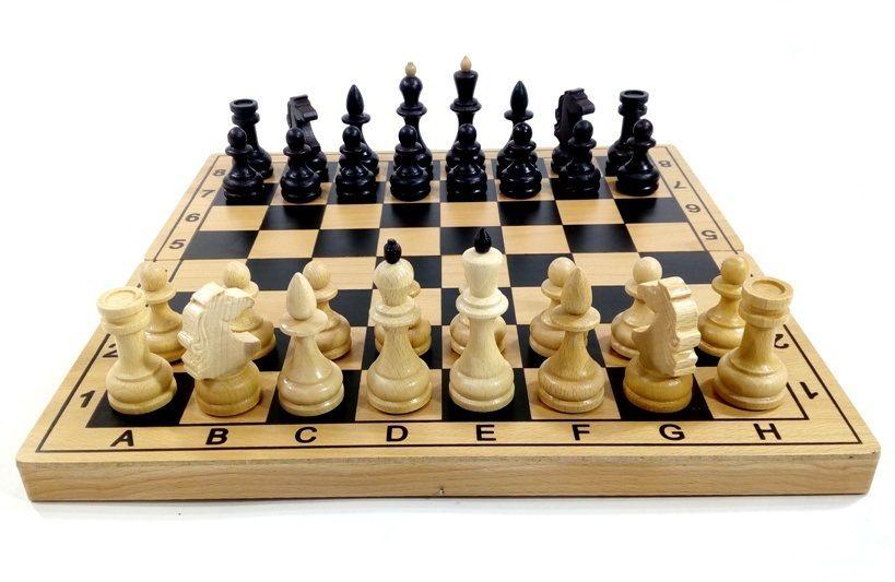 Фото шахматы гроссмейстерские бук