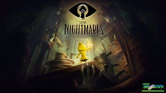 Little Nightmares - Complete Edition (New)[Nintendo Switch, русские субтитры]