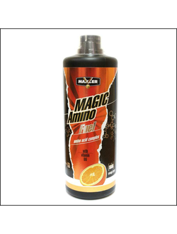 Аминокислоты Maxler Magic Amino Fuel 1000 ml