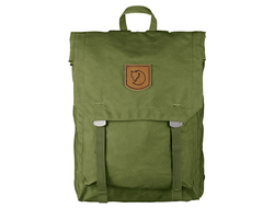 Рюкзак Fjallraven Kanken Forest Green (Foldsack No. 1)