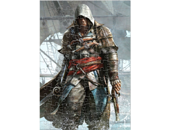 Пазл Ассасин Крид, Assassin's Creed №7
