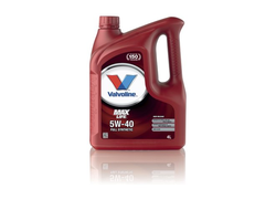 "VALVOLINE ""Maxlife Full Synthetic 5W-40"", 4л"