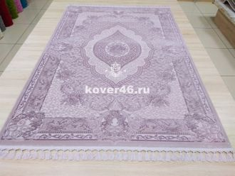 КОВЕР HUNKAR 07931M PURPLE/PURPLE / 1.56*2.3 М