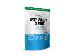 ISO WHEY ZERO NATURAL 500g