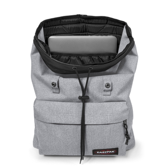 Eastpak London Sunday Grey в каталоге интернет магазина Bagcom