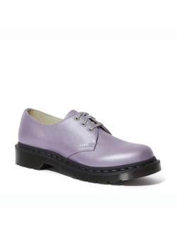 Полуботинки Dr. Martens 1461 Metallic Virginia женские