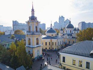 покровский монастырь фото с высоты входных группах
