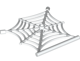 Spider Web with Bar, White (90981 / 6006221)