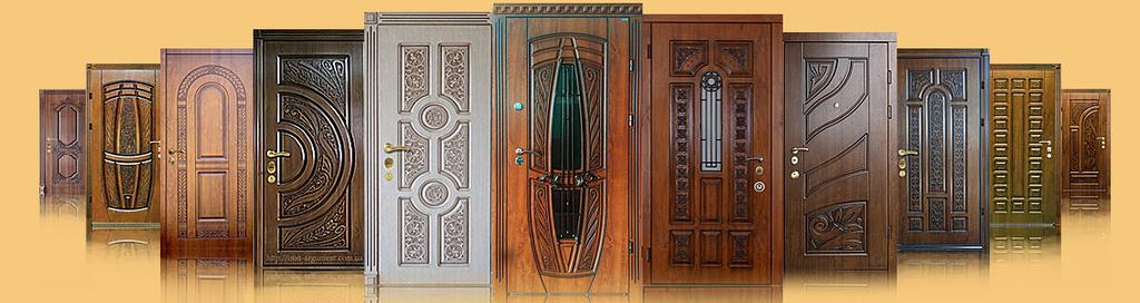 шикарные стальные двери