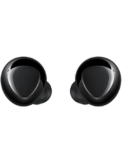 Наушники Samsung Galaxy Buds+ черный (SMR175NZKASER)