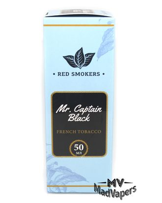Mr. Captain Black - French Tobacco