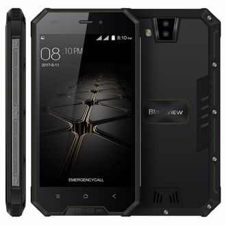 Смартфон Blackview BV4000 4G LTE 4 ядра