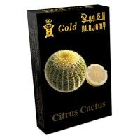 Al Ajamy Gold Citrus Cactus 50г