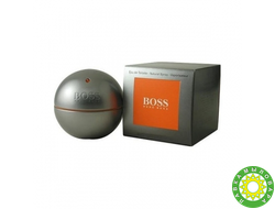Hugo Boss — Boss In Motion (man)