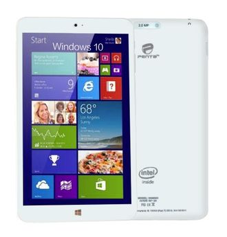 PENTA Windows Tablet 8