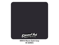 warm dark gray - Eternal (США 1/2 OZ - 15 мл.)