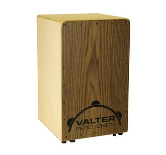 Кахон Valter Percussion Custom Box