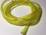 Hose petrol-oil resistant and for diesel 2.0х3.5 мм,  (yellow)
