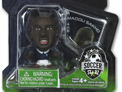 Пластиковый Mamadou Sakho (National Team) (SS)
