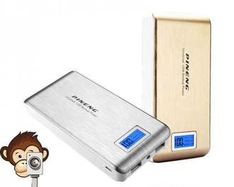 Power Bank 15000 mAh PN-929W-4