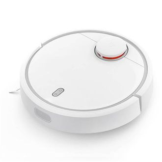 Робот-пылесос Xiaomi Mi Robot Vacuum Cleaner International EU
