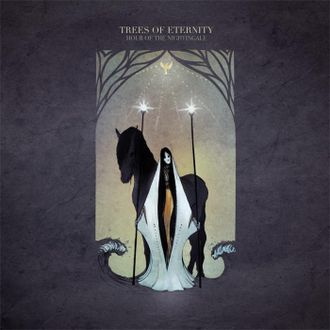 Trees Of Eternity - Hour Of The Nightingale CD Digi