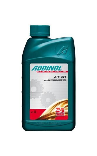 ADDINOL ATF CVT (1_литр)