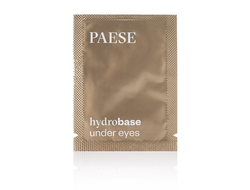 Саше-пробник HYDROBASE UNDER EYES PAESE