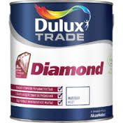 Краска Dulux Diamond Matt 1 л.