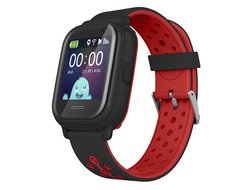 Фото Smart Baby Watch Wonlex KT04