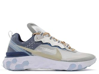 Nike Epic React Element 87 x Undercover White купить в Екатеринбурге