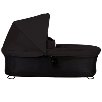 Коляска 2в1 Mountain Buggy Swift Black