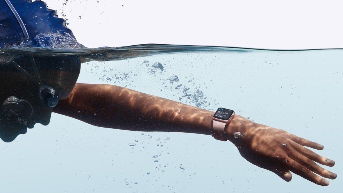 Метрики плавания: учимся понимать статистику