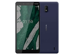 Nokia 1 Plus 8Gb Синий