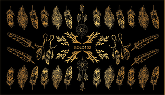 № GOLD102