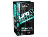 Lipo-6 Black Hers Ultra Concentrate, 60 капсул