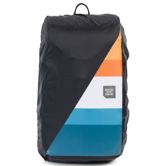Рюкзак Herschel Barlow Large Black