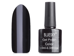 Гель-лак Shellac Bluesky №80518/40518 Black Pool, 10мл.