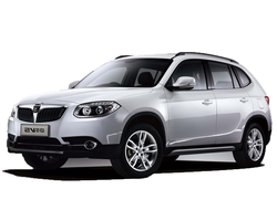 Brilliance V5 (2012-)