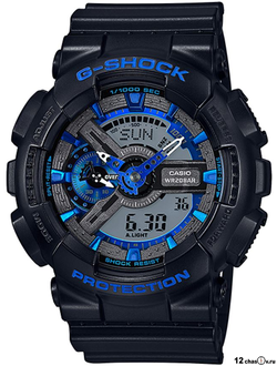 Часы Casio G-Shock GA-110CB-1A